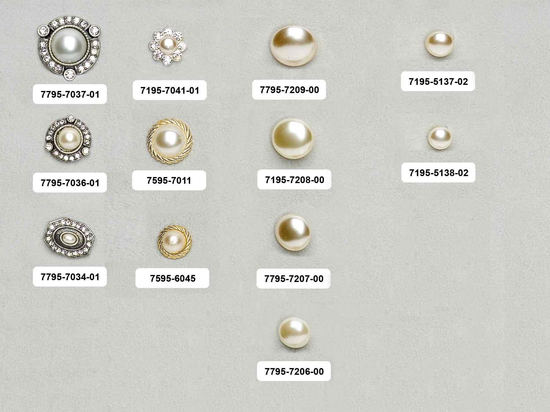 Rotondi con perla 1