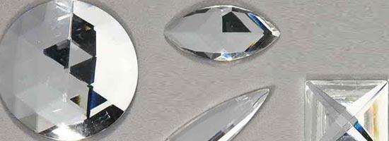 PIETRE DI VETRO DI GRANDI DIMENSIONI Pietre di vetro enormi !!! 30, 40, 50 fino a 82 mm, senza fori e con 2 fori